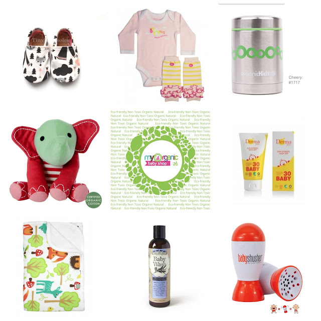 Baby shops online
