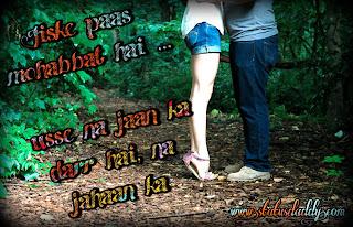 hindi,status,love,image