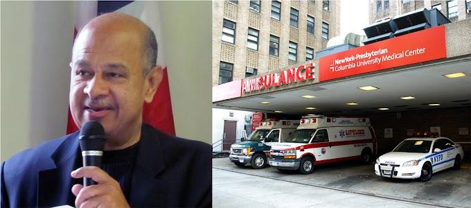 Designan  al doctor Rafael Lantigua miembro de Comisión para Reforma de Salud de Nueva York