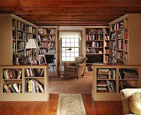 rincones de lectura