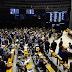 Congresso mantém veto à negociação coletiva no serviço público