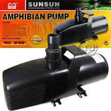 AAP Heavy Duty Pond Water Pump