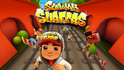 Cara Dapat Double Coin Subway Surfers