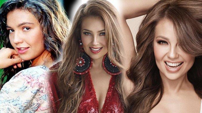 kabar terkini artis telenovela marimar