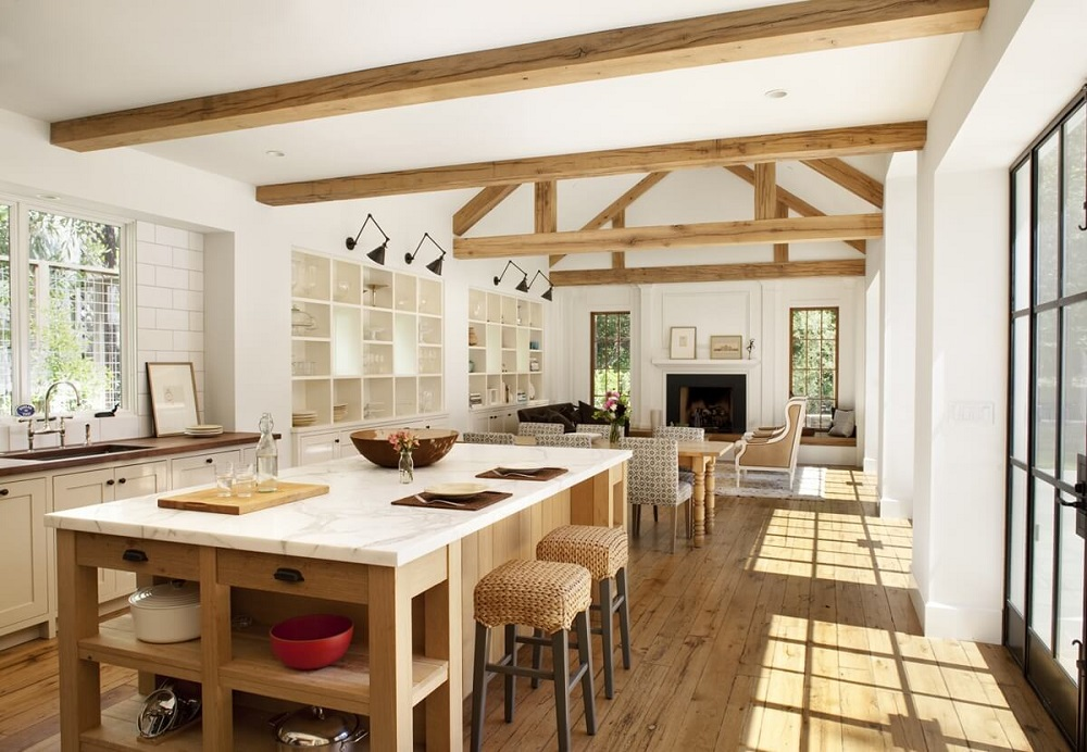 Share : Top Interior Design Styles for that Dream Home ...