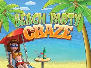 Free Download Beach Party Craze PC Games Untuk Komputer Full Version Gratis Unduh Dijamin 100% Worked Dimainkan ZGASPC -