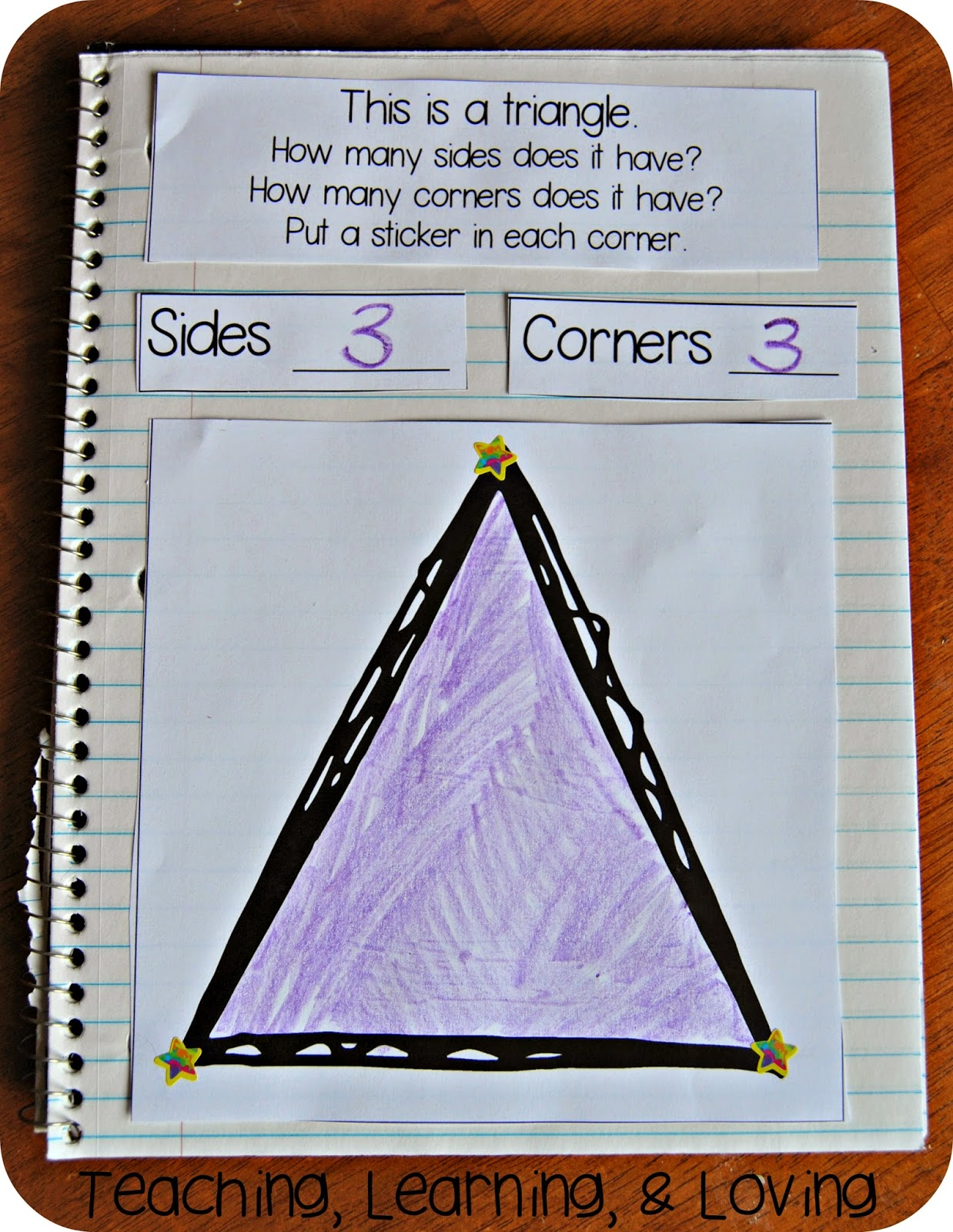 Teaching Learning Amp Loving Interactive Math Journals