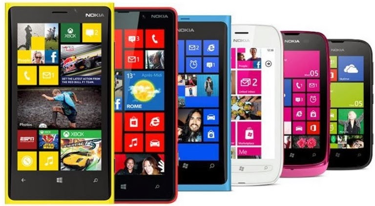 Nokia Lumia 520 vs. Lumia 620 Specs & Features Comparison
