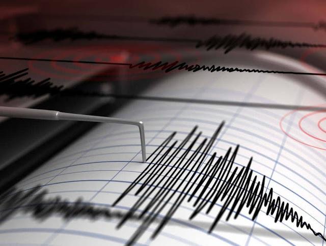 4 Fakta Gempa Dahsyat 5,7SR yang Melanda Lombok Hingga Dua Siswi Menjadi Korban