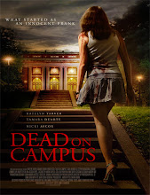 Dead on Campus (Prueba mortal) (2014) [Vose]