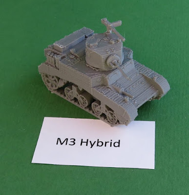 M3 Stuart picture 12