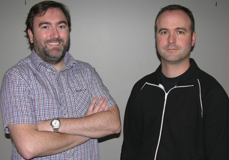 Media Confidential: Boston Radio: WBZ-FM's Toucher & Rich