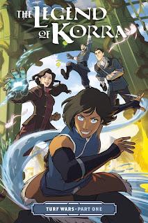 Avatar: La Leyenda de Korra Castellano