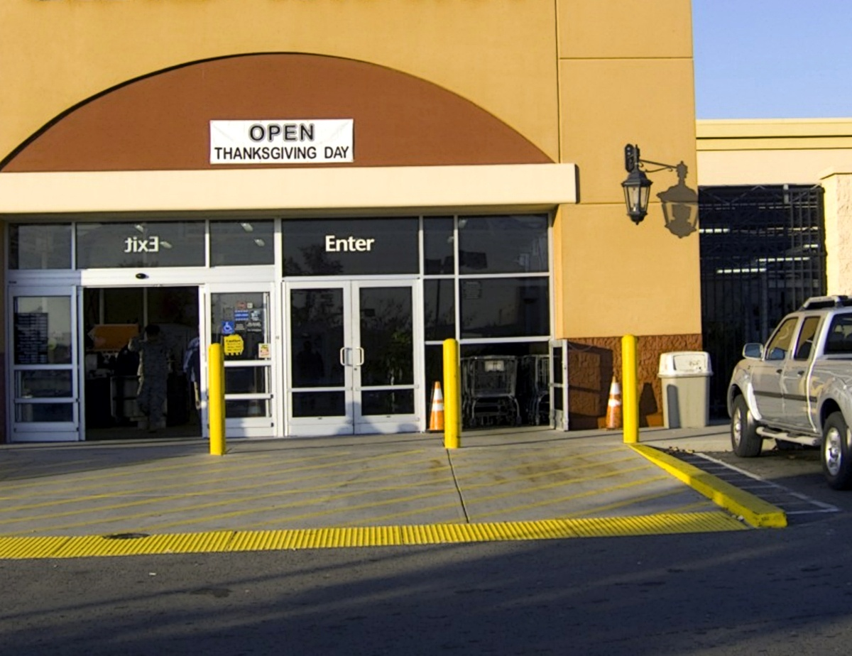 Boycotting Walmart: Think Before You Boycott