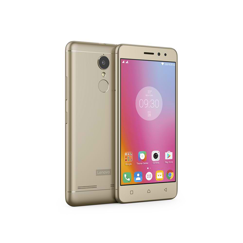 Lenovo K6 Power Is An Affordable Smartphone With Snapdragon 430 Chip And Big Battery Capacity!