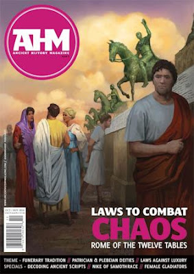Ancient History Magazine 6, 24 August 2016