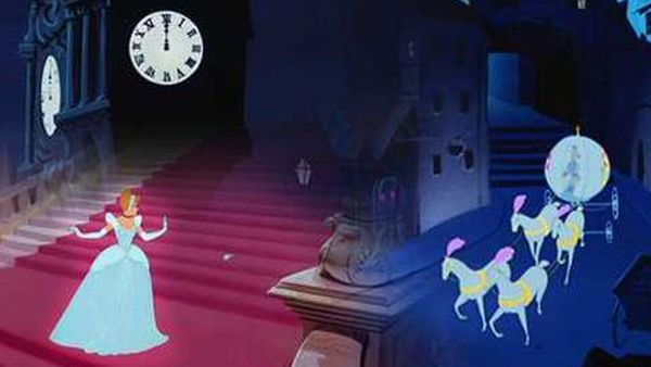 Play Cinderella Escape Disney game