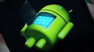 mengenal recovery twrp / cwm di hp dengan sistem operasi android