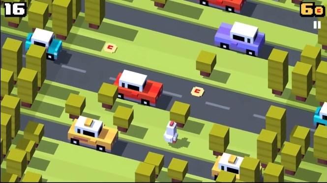 Download Crossy Road Mod Apk Terbaru Android