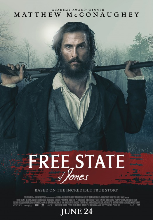 ver pelicula free state of jones