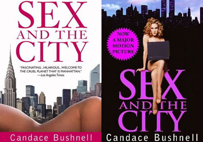 Sex And The City Book Online 50