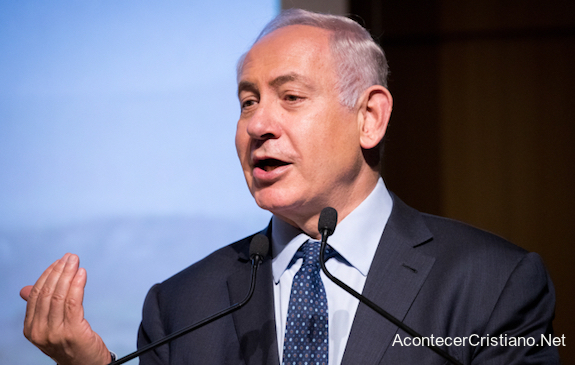 Netanyahu el milagro de Israel