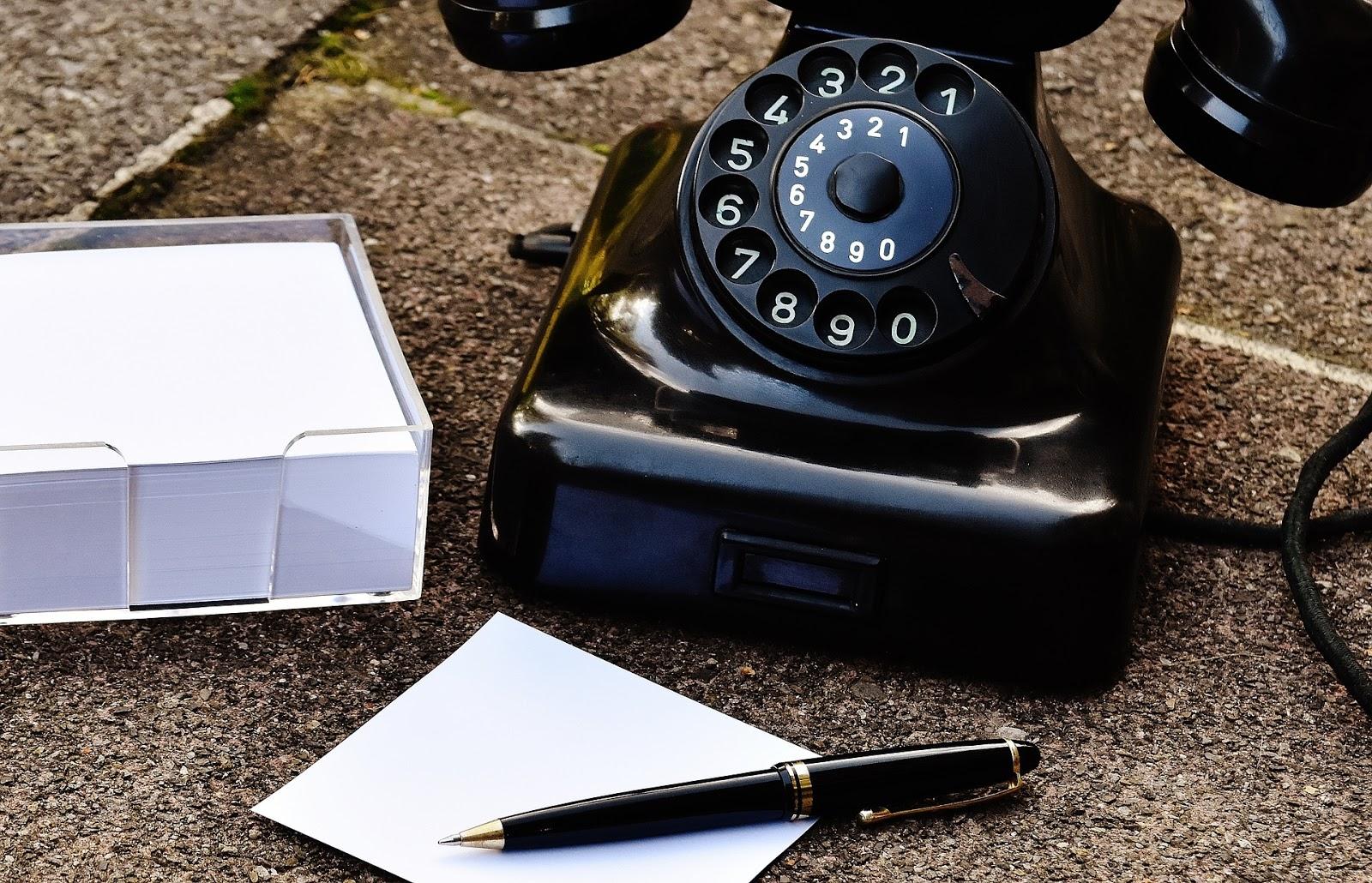 Masz szybki kontakt ze wszystkimi interesariuszami w sytuacji kryzysowej?
