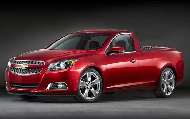 2016 Chevy El Camino SS, Specs, Release Date and Price