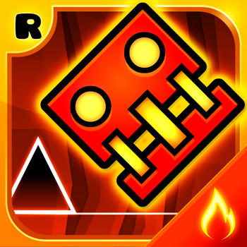Geometry Dash Meltdown Para PC Full Español
