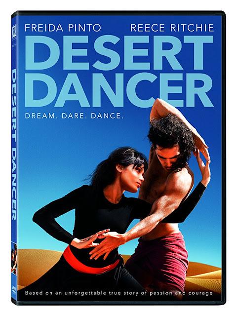 Desert Dancer (2014) ταινιες online seires xrysoi greek subs