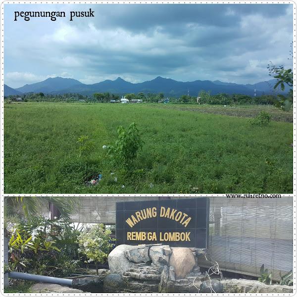 Itinerary lombok 4D3N dengan anak balita