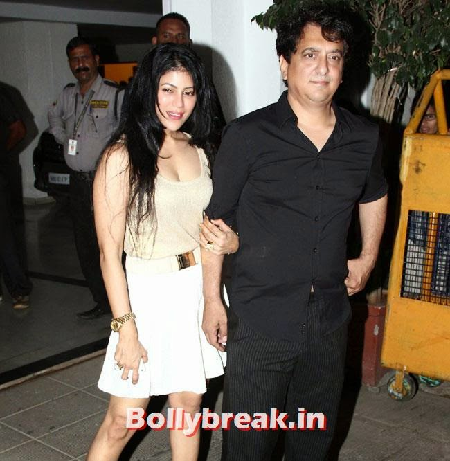 Karan Johar Birthday Celebrations, Karan Johar Birthday Party Pics 2014