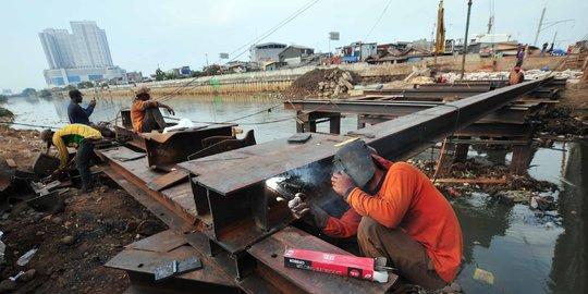 Bos KAI Dorong Pemerintah Bangun Jalur Ganda Di Luar Jawa