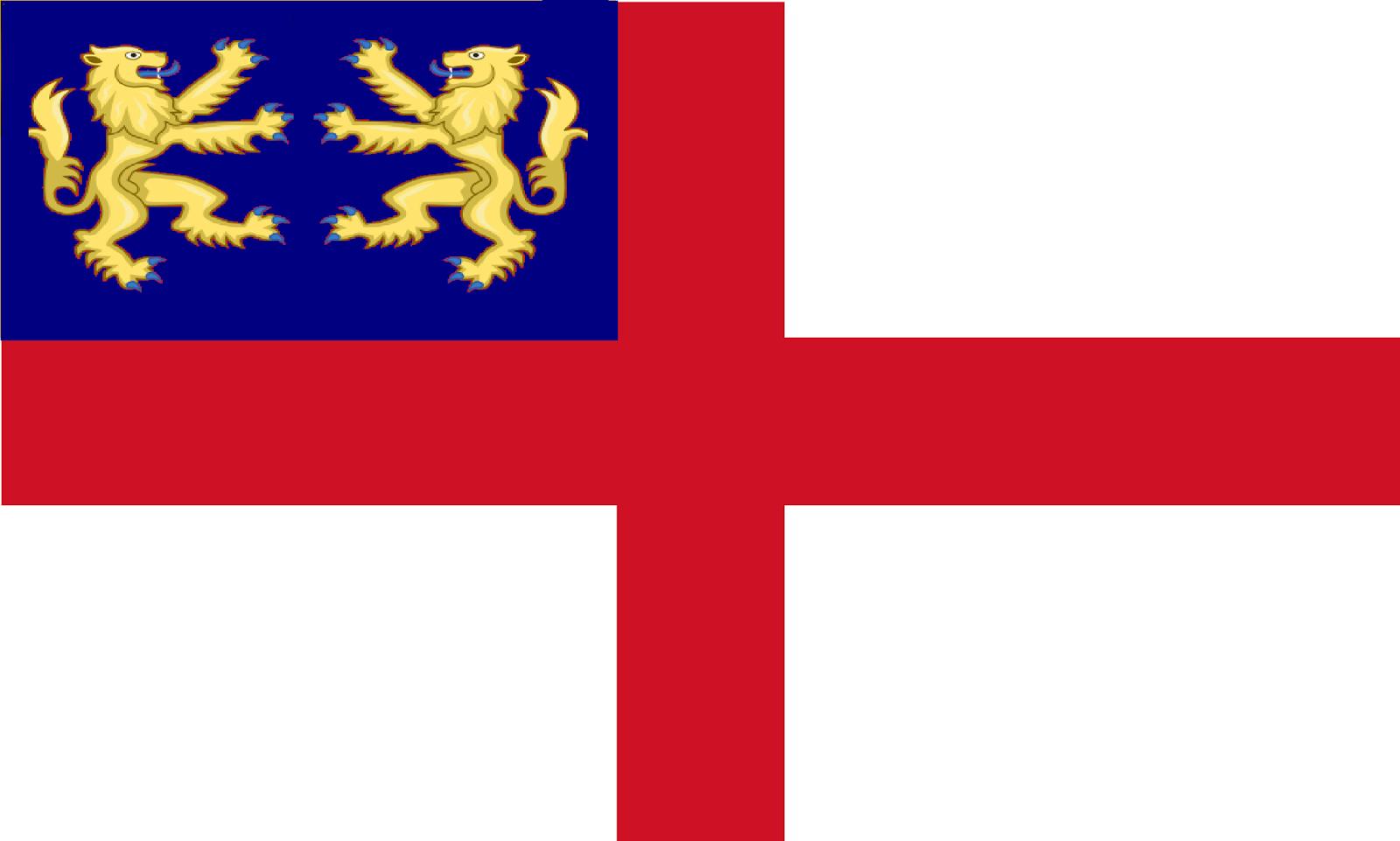 Sam S Flags Federal Britain