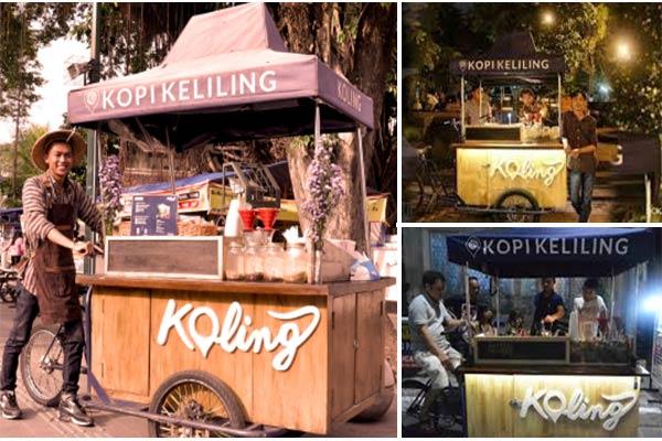 Koling Yogyakarta