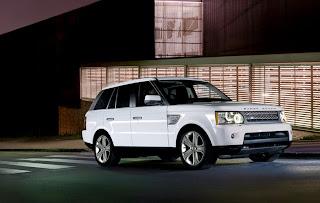Range Rover Usa >> Auto Cars Zones Range Rover Usa