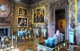 The State Music Room, Chatsworth