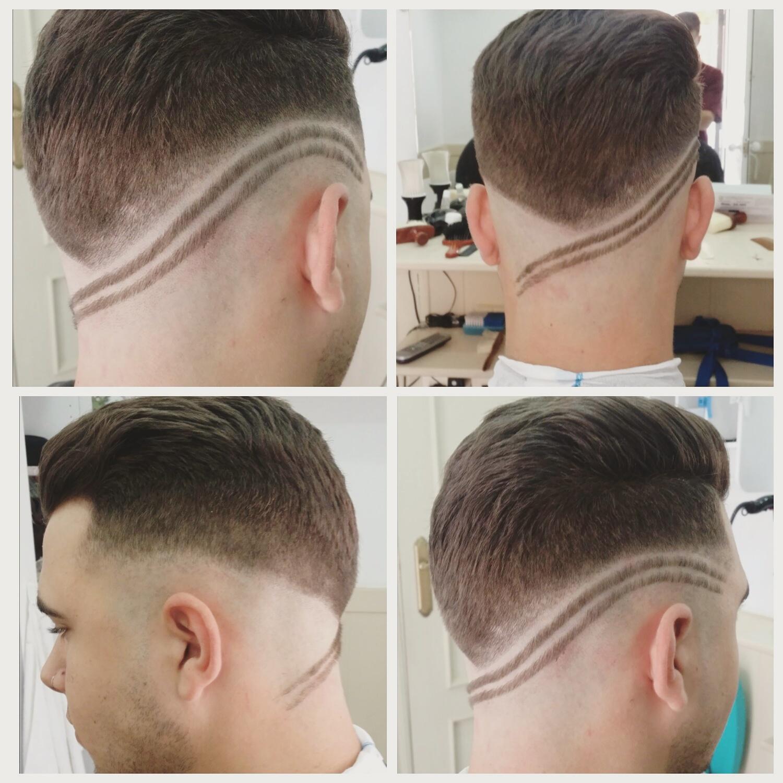 Peluquer a caballeros nuevo estilo algunos cortes de noviembre - Nuevo estilo peluqueria ...