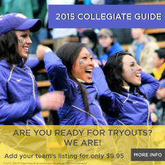 2015 Collegiate Guide