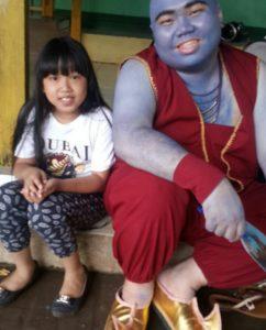 Alakadam (Ali Mensan) Aladin & Alakadam