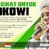 Nasihat Untuk Jokowi