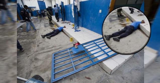 TERKINI ! SAH ! 174 Bolos Dari Penjara T*********** Lepas Bunuh Pengawal Mereka ! Mohon Penduduk Sekeliling Berhati-Hati !