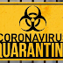 The Apocalypse is Here : Quarantined 2020