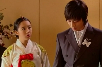 K-Drama Review: Princess Hours/Goong, Episodes 5-6 | Welcome to