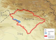Cách sử dụng loại quân Assyrian trong AoE I cho người mới tập chơi!