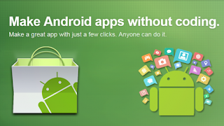 Best Top 10 Ways To Make Android Apps Easily Without Coding