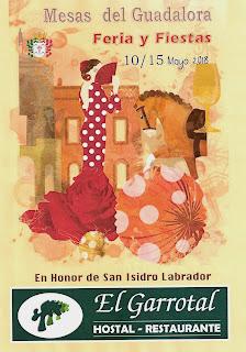Mesas del Guadalora - Feria de San Isidro 2018