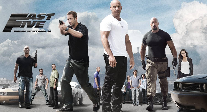 Ezine blogs: fast & furious 5 rio heist (2011) full movie download.