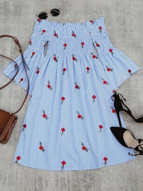 zaful dresses fashion moda shopping on line abiti zaful abiti inverno 2018