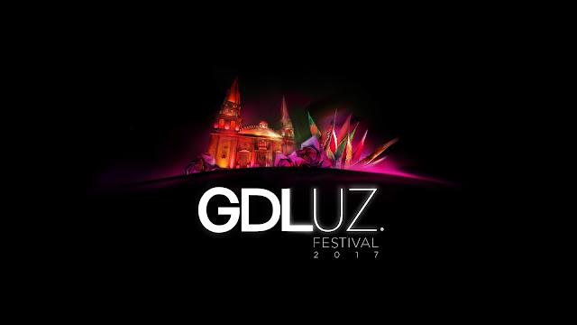 Festival GDLUZ logo